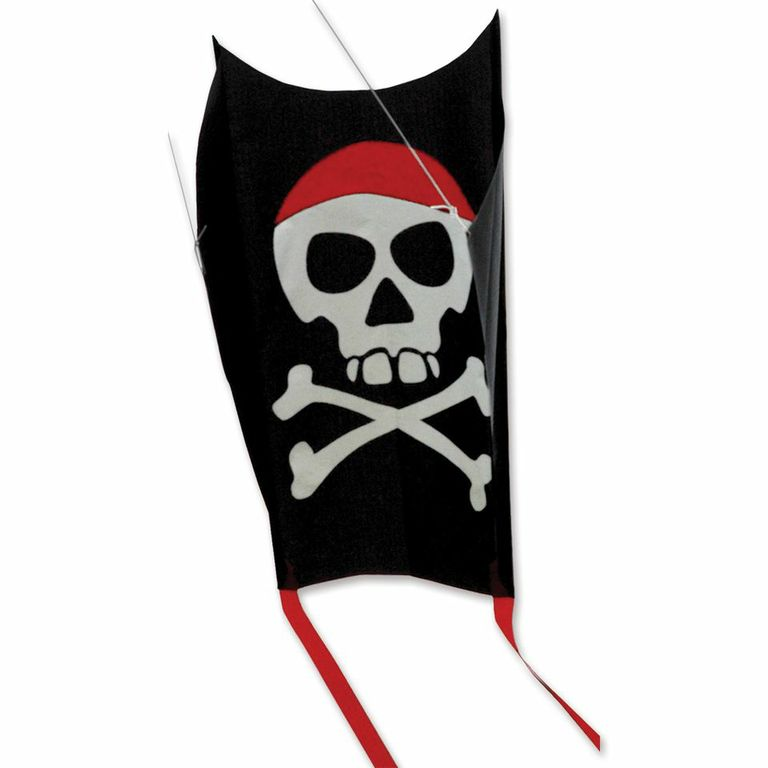 Mini Sled - Jolly Roger